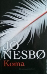 Koma Nesbo