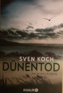 Dünentod von Sven Koch