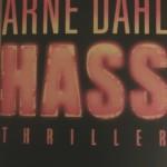 Hass Arne Dahl