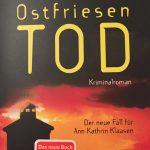 Ostfriesentod von Klaus Peter Wof